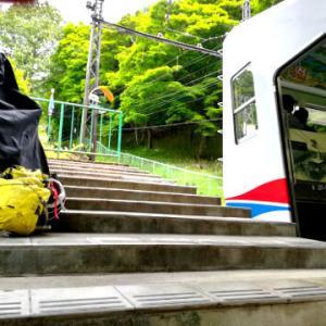 京都トレール H2山(マウンテンバイク)