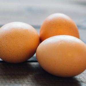 ゆで卵の作り方!ゆで時間で半熟具合を好みに調整!黄身が中心レシピ公開