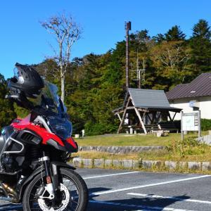 【大台ケ原touring】 19'10/13