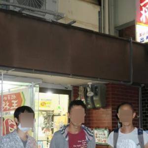 【惜別 王将出町店】 20'9/27