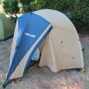 おうちキャンプで気を紛らわす。