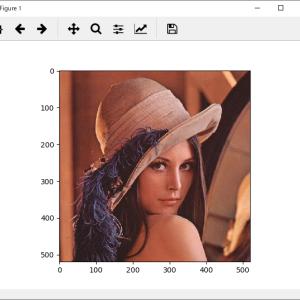 matplotlibを別ウィンドウでポップアップ -jupyter notebook編