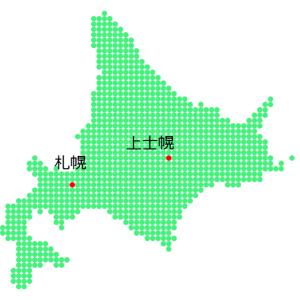 北海道ツーリング2020 7日目 札幌
