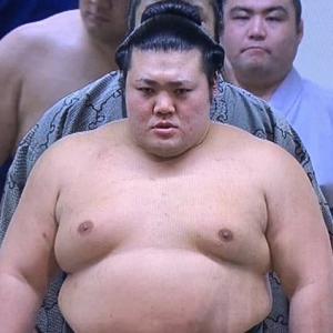 豊山、なんか普通に勝ち越しが決まる!!!