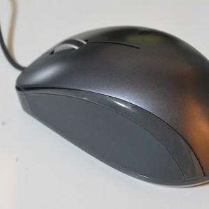 マウス新調した