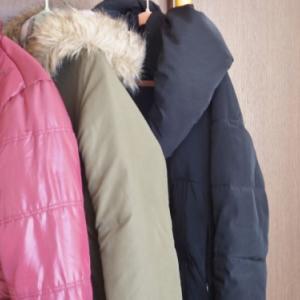 暑さに関係ない精神性発汗のおかげで冬でも脇汗…というか年中無休です(汗)