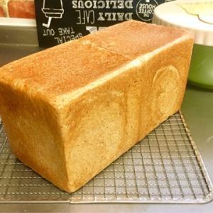 生食パンの秘密