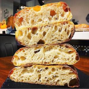 パンの美味しさを一番保てる保存方法