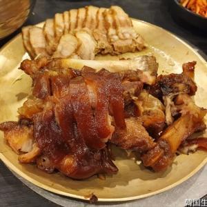 出来たてを食べたかった・・・満足五香チョッパル@ソウル市庁
