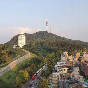 ありがとう韓国!