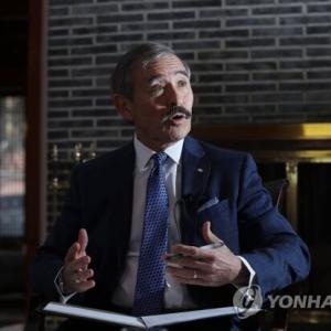 北朝鮮「米国のハリス大使は、日帝総督のように南朝鮮を植民地とみなしている」=韓国の反応