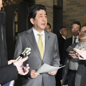 日本の安倍首相「中国にチャーター機を飛ばして自国民を帰国させる」=韓国の反応