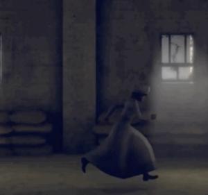 韓国人「元慰安婦ハルモニが過去に戻って友達を救出するゲーム、2020年Steamで発売…紹介映像を見たら涙が出た…;;」