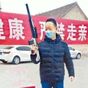 中国各地で激しい武漢市民差別…民間人が銃を持って検問、道を塞いで診療拒否=韓国の反応