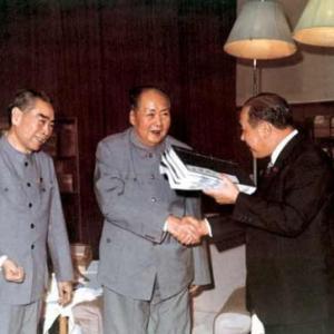 中国人「田中角栄が国交樹立の為に中国へ来た時のこぼれ話」