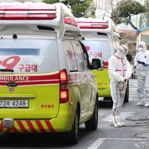 韓国で新型コロナ16人目の死亡…初の2度目の陽性判定患者も=韓国の反応