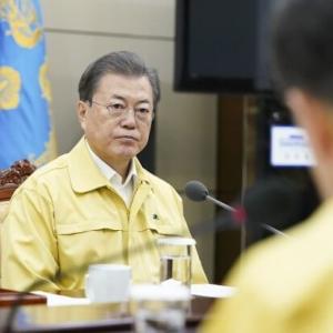 文大統領「現時点で最も急がれるのは新天地問題」=韓国の反応