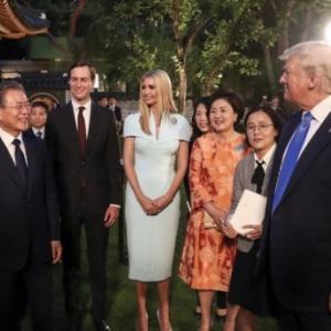 韓国人「文在寅、G7サミット韓国大統領史上初参加が確定!やはり日本の逆法則www」