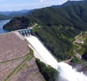 【豪雨】韓国人「『漢江の最後の砦』昭陽ダムが開かれる…これ以上降ればソウル壊滅へ」