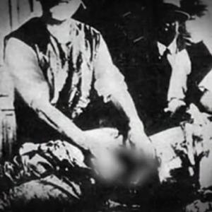 731部隊の人体実験写真として広く知られているこの写真、日本の蛮行とは関係ないでたらめな写真です=韓国の反応