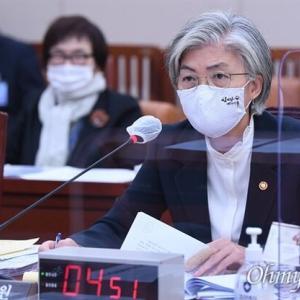 康京和長官「福島汚染水は日本の領土内の事案」…外交部の消極対応に与野党が批判=韓国の反応