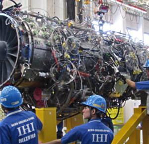 中国人「日本の工業レベルは高いが航空機エンジンは中国に負けている」