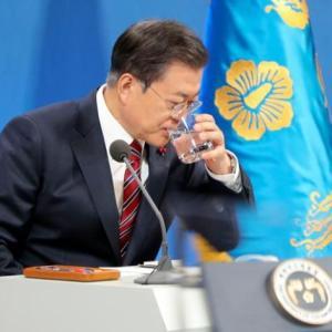 (速報)文大統領「慰安婦賠償判決は正直困惑…日本企業資産現金化は両国関係において望ましくない」=韓国の反応