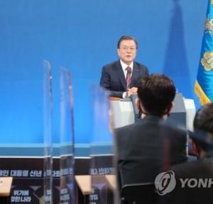 【悲報】韓国人「現金化!断交!日本は三権分立を理解出来ない!」→梯子を外される… 文大統領「正直、慰安婦判決に困惑してる。現金化はよくない。日本と協議して解決策を見出す」