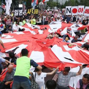 韓国人「反日が精神病である理由」