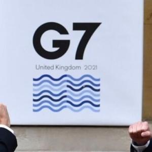 中国牽制G7共同声明に署名した韓国…青瓦台「特定の国を狙ったものではない」=韓国の反応