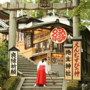 中国人「なぜ日本の神社の巫女は統一された白と赤の袴を着るのか?」 中国の反応