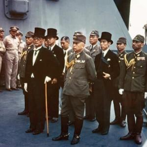 中国人「日本の降伏は『無条件降伏』ではなかったことが判明」