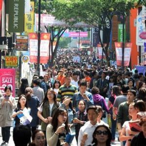 韓国人「韓国は人種差別国家ではない」
