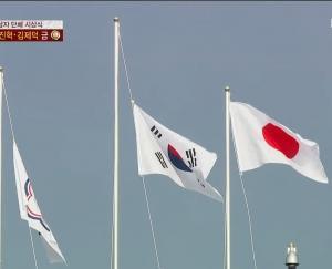 韓国人「東京でなびく太極旗を見ると日本人はどう思うかな?鳥肌が立って怖くないのかな?」