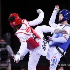 韓国テコンドー、オリンピック史上初の金メダル0…銀1個・銅2個で終了=韓国の反応