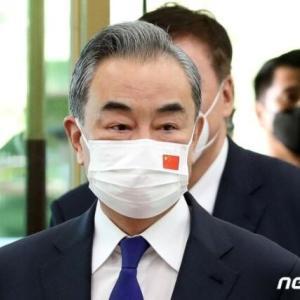 中国の王毅外交部長「ファイズアイズは冷戦の産物」…韓国「韓半島平和プロセス支持して欲しい」=韓国の反応