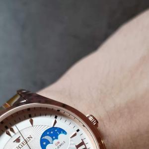 怪しい時計、買ってみた。その一「FNGEEN」1000円で複雑機構満載のアナログ腕時計が手に入るはずが・・・無い!