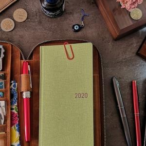 ほぼ日weeksMEGAにレザーカバーをお探しなら…世界中で人気、Galen Leather Co.の上質で機能的な手帳カバーに入れちゃおう!