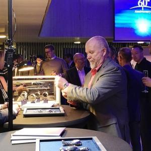 フィンランドの時計ファンも大興奮!ヘルシンキで行われたグランドセイコー60周年イベントに行ってきた!