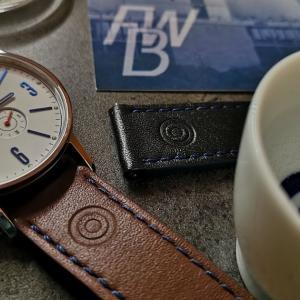 洗練されたバウハウス腕時計を、ベルリンより愛を込めて…父娘で創設したブランドFineWatchesBerlin(1万円以上お得になる読者限定割引コードつき)