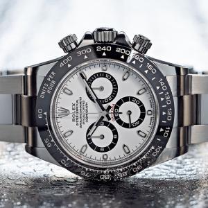 高級腕時計の世界へようこそ。世界的なウォッチブランドとThe Watch Companyをご紹介