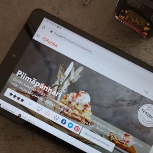 今更ながらHuawei MediaPad M5 lite 8インチモデルを購入>満足
