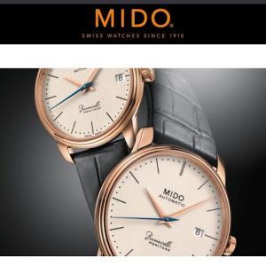 予算10万円程度で、自動巻きで薄い腕時計が欲しい!