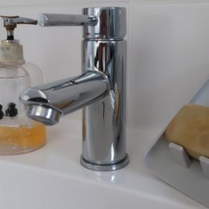 環境に悪い液体石けんと、清潔感の低い(けどちゃんと泡立てれば衛生的らしい)個体石けん。どちらがどういいのか・悪いのか