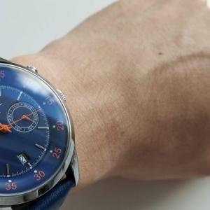 機械式トリプルデイト腕時計に自動巻上機も付いて10万円以下!?独特のスタイルも美しい米Outcast Watches、Series 1レビュー