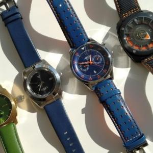 フィンランド生まれの腕時計ソーシャルマーケットプレイスSOMAが先行メンバー募集、時計購入がお得になる豪華特典付き