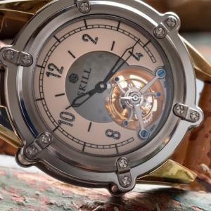 玉石混淆の腕時計の世界の宝地図、SOMA。6月のローンチに豪華ブランド続々