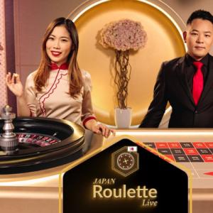 カジノシークレットのジャパニーズ ルーレット(Japanese Roulette) 解説とプレイ感想