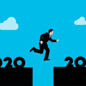 2020年を振り返る。できごと、やめたこと、はじめたこと。