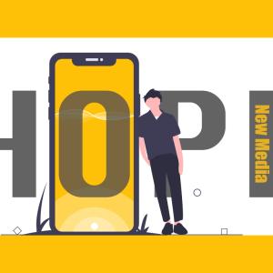 【2019.11.19 βローンチ】若者の言葉が集約される聖地「HOPE」